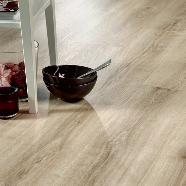 Aqua Plank Professional Soft Summer Oak Click Vinyl Flooring Factory Direct