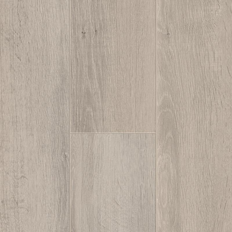 Aquastep waterproof laminate flooring oak grey v groove for Direct flooring
