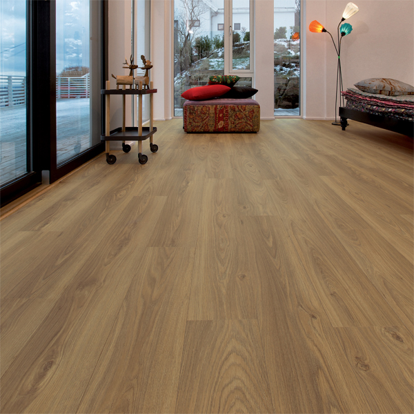 Berry Alloc Commercial Canyon Light Oak 11mm High Pressure