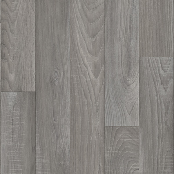 Contract Safe Vinyl Woods Light Grey Oak 593 4mtr 2mtr