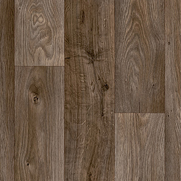 Ecostep Dark Oak Plank 846 Cushioned Factory Direct Flooring