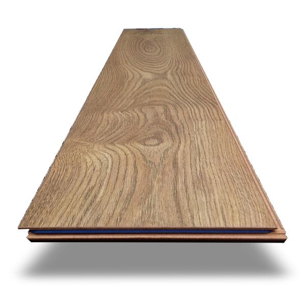 Sàn gỗ giá rẻ thường là dòng sàn gỗ 8mm