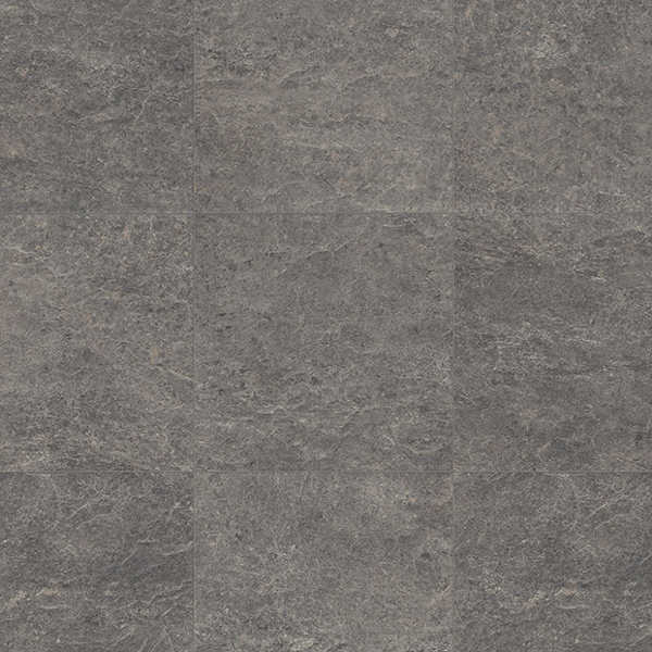 Quickstep exquisa slate dark exq1552 factory direct flooring for Carrelage 50x50
