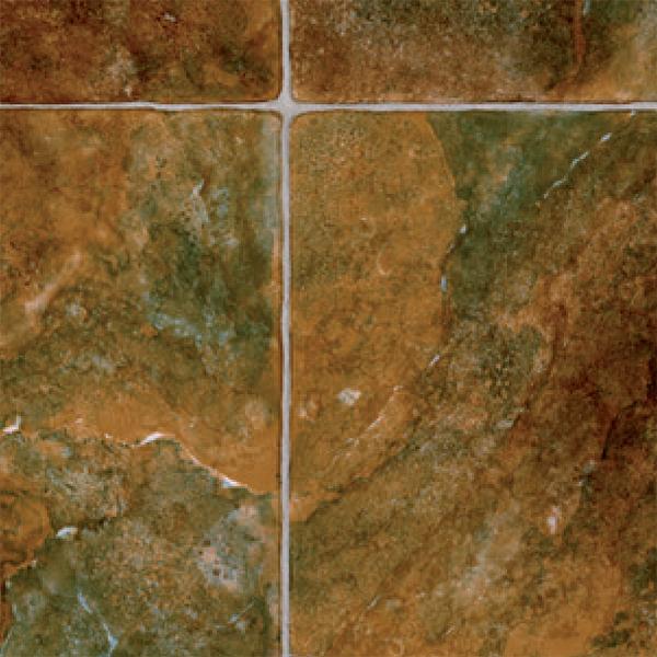 Rhinofloor Choice Sydney Terracotta 5762032 Vinyl Flooring