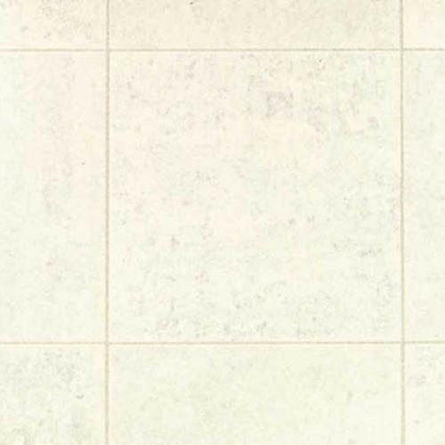 Rhinofloor options tiles kiev white 5762016 cushioned for Cushioned vinyl floor tiles