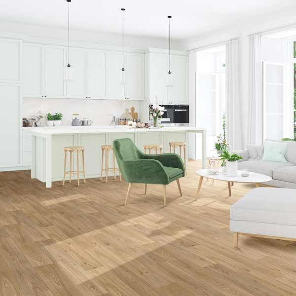 Kitchen Vinyl Flooring Lino Free Samples Factory Direct Flooring