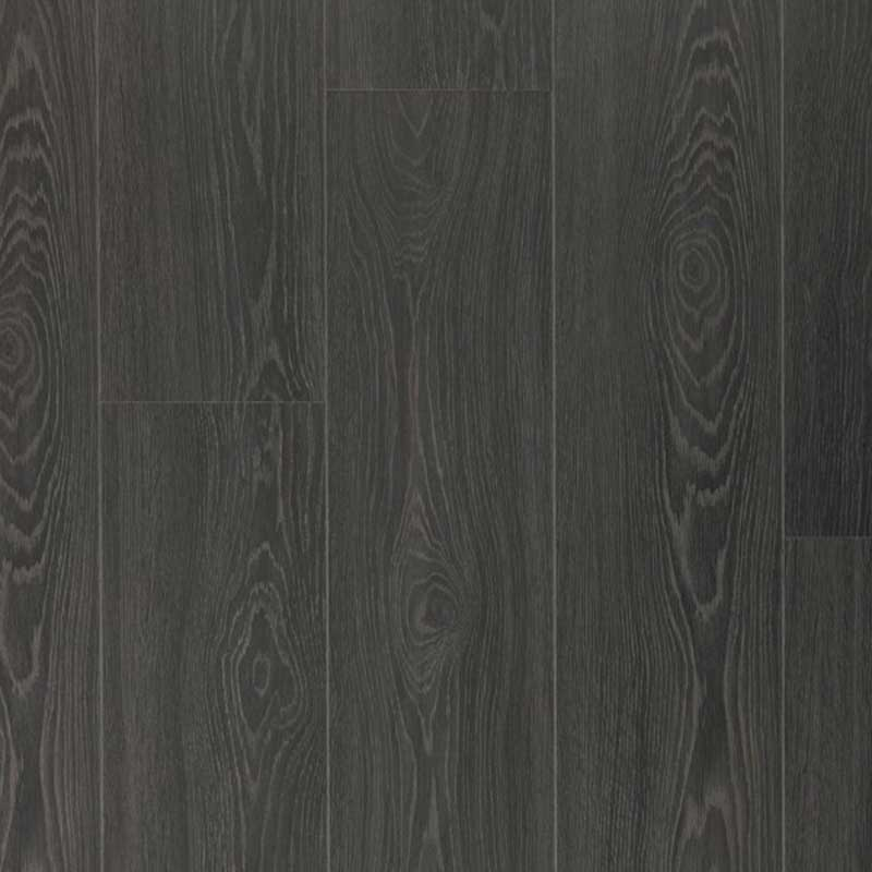 Berry alloc original dark oak 11mm high pressure laminate for Black laminate flooring
