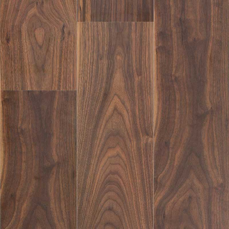 Berry alloc original walnut splint 11mm high pressure for Walnut laminate flooring