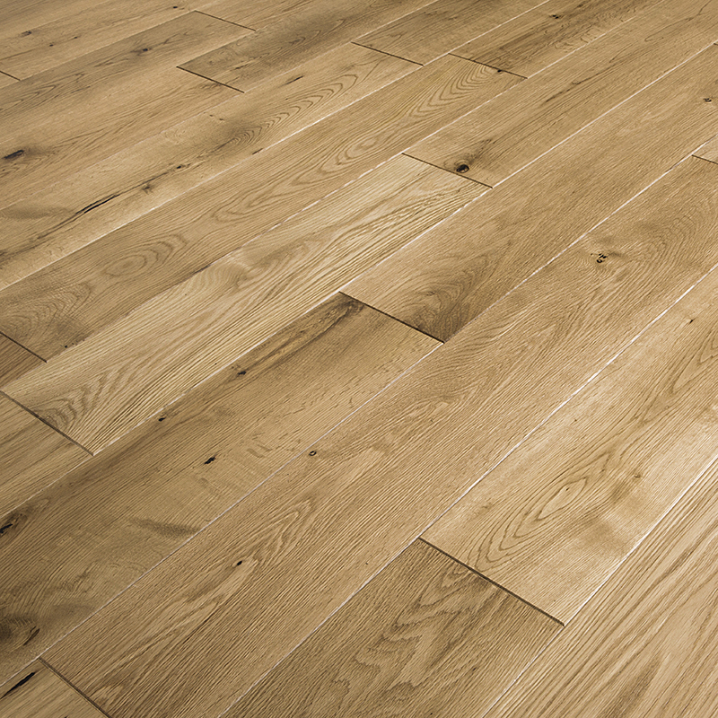 Abbey Rimi Oak Rustic Lacquered 90mm Factory Direct Flooring