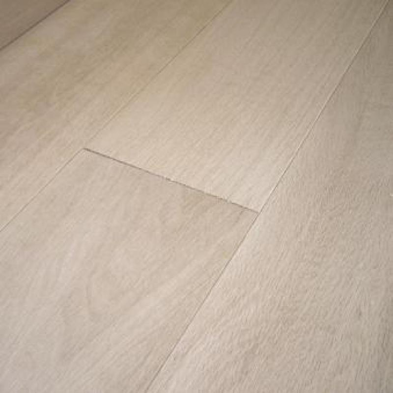 Abbey Roche Unfinished Oak 21mm Factory Direct Flooring