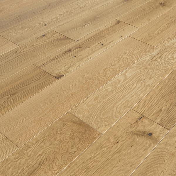 abbey sawtry 14mm oak brushed matt lacquer engineered wood. Black Bedroom Furniture Sets. Home Design Ideas