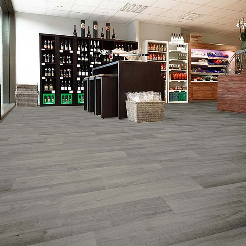 Acousflor commercial vinyl flooring 611 factory direct for Commercial grade flooring options
