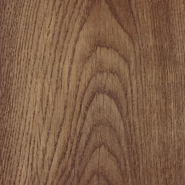 Aqua Plank Barn Oak Dark Click Vinyl Flooring 23883
