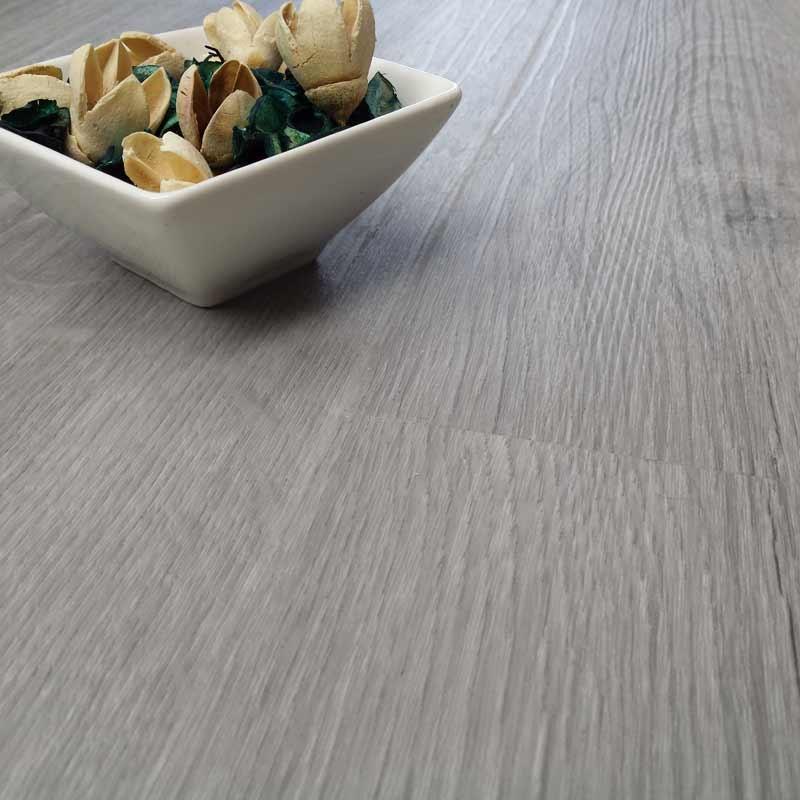 Aqua Plank Dove Grey Oak Click Vinyl Flooring 24935