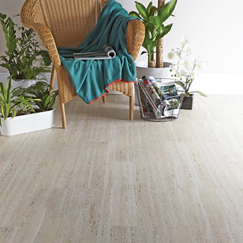 Sale Aqua Tile 5G Natural Flagstone Click Vinyl Flooring