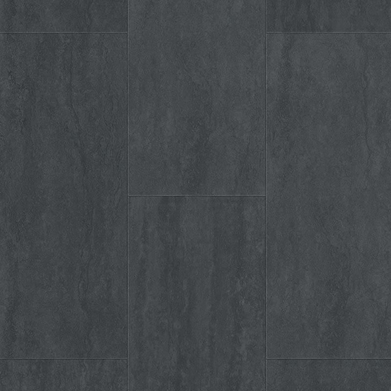Aquastep Plus Anthracite Brush Waterproof Tile 4v Laminate