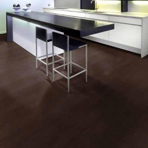 Aquastep Waterproof Laminate Flooring Wenge V Groove Factory