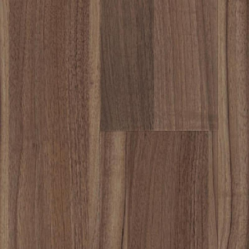 Aquastep waterproof laminate flooring chambord walnut v for Walnut laminate flooring