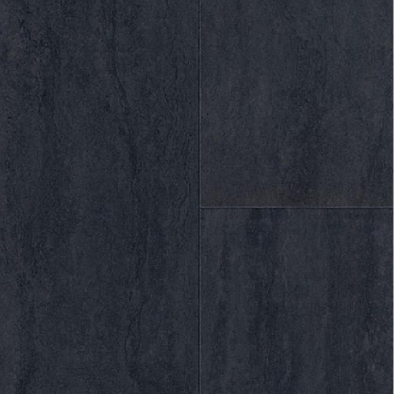 Aquastep Waterproof Laminate Tile 4v Travertin Antracite