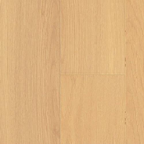 Aquastep waterproof laminate flooring natural oak v groove for Natura oak flooring
