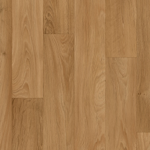 Contract safe vinyl woods golden oak 558 4mtr 2mtr wide for Contract flooring