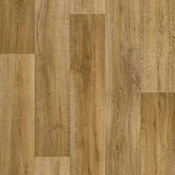 Texstep wide plank country oak 621l cushioned vinyl for Cushioned vinyl flooring