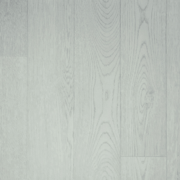 Cosystep Glossy White Oak Plank 0759 Cushioned Vinyl