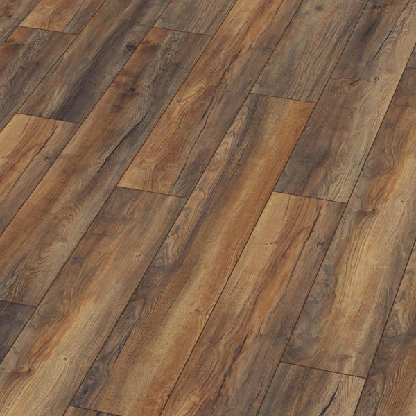Prestige Plus 12mm Arbor Oak Ac5 Click Laminate Flooring 3570