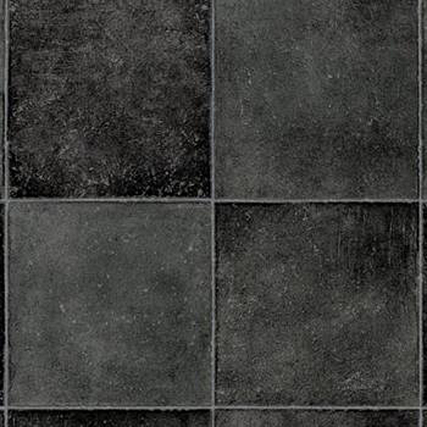 Ecostep Charcoal Square Tile 597 Factory Direct Flooring