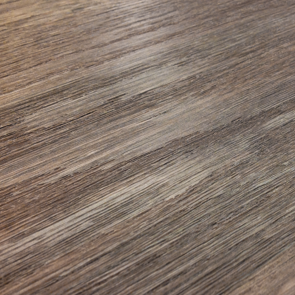 Ecostep dark oak plank 846 cushioned factory direct flooring for Cushioned vinyl flooring