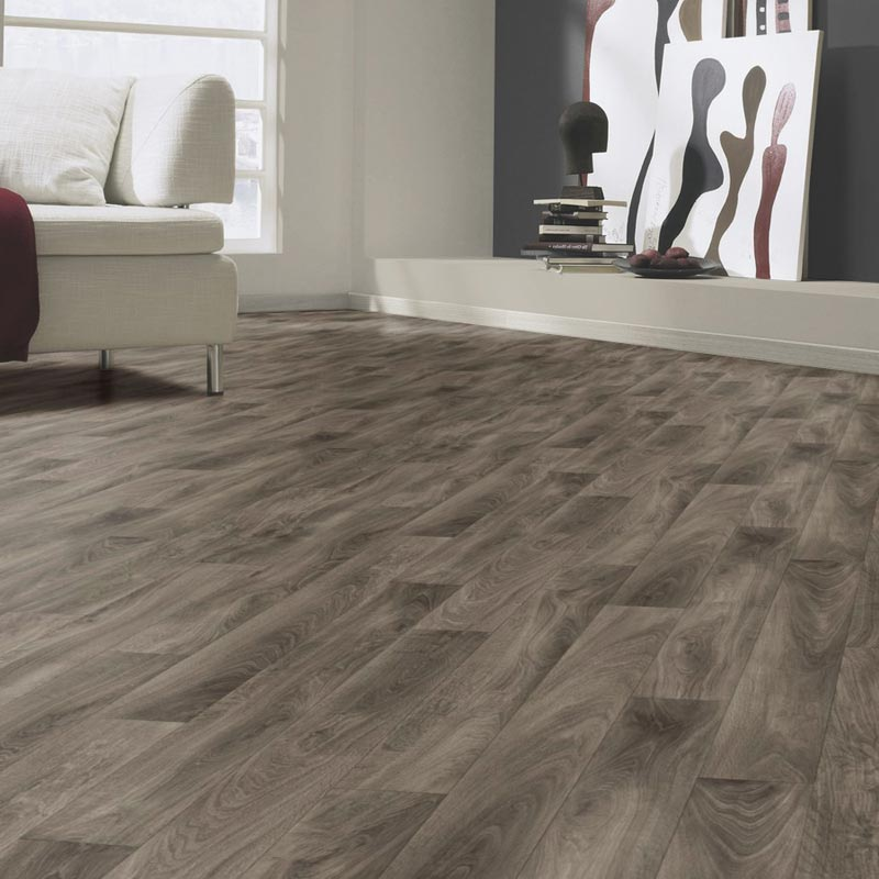 Goliath Authentic Beige Vinyl Flooring Factory Direct