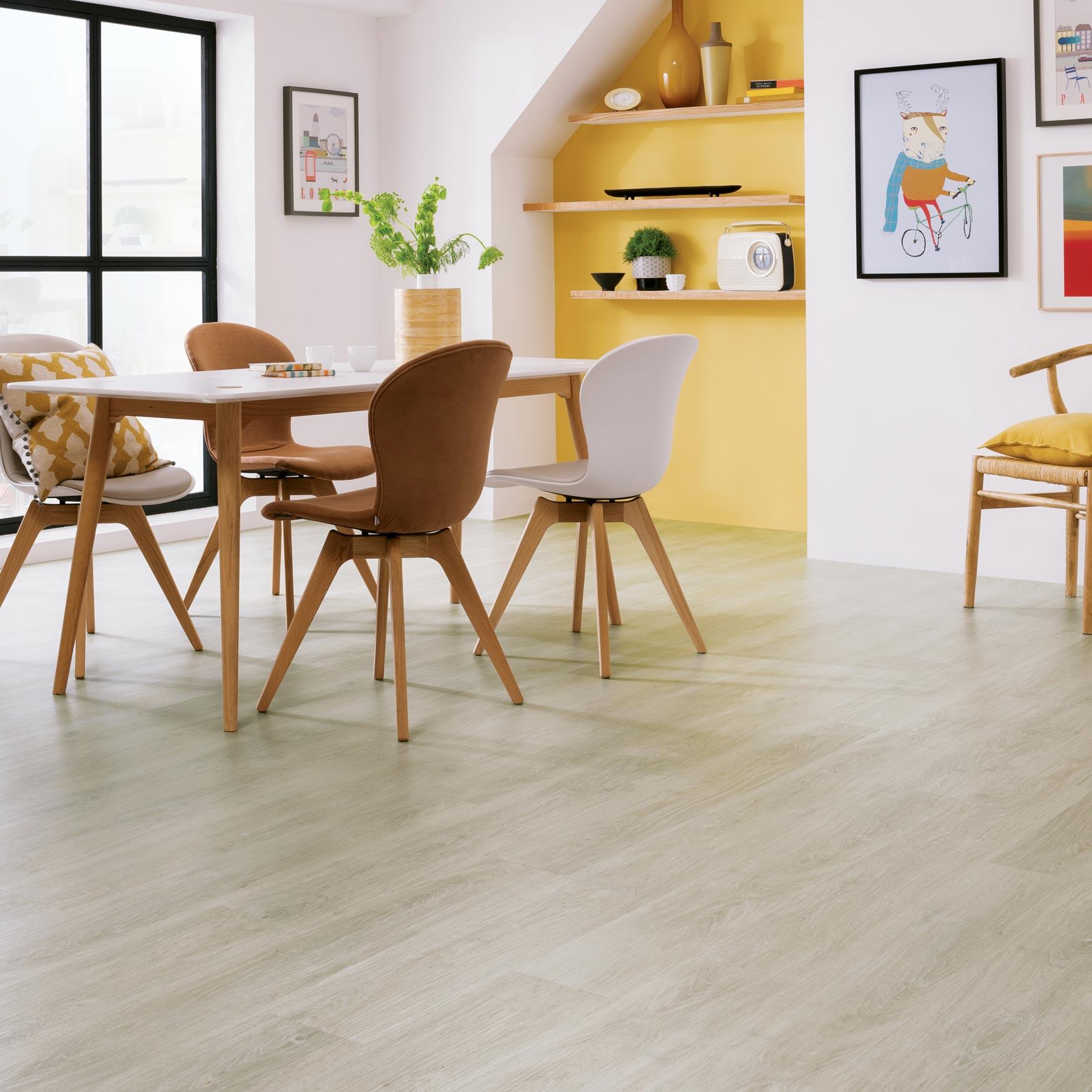 Karndean Kitchen Flooring Karndean Palio Sorano Cp4508 Clic Vinyl Plank Factory Direct