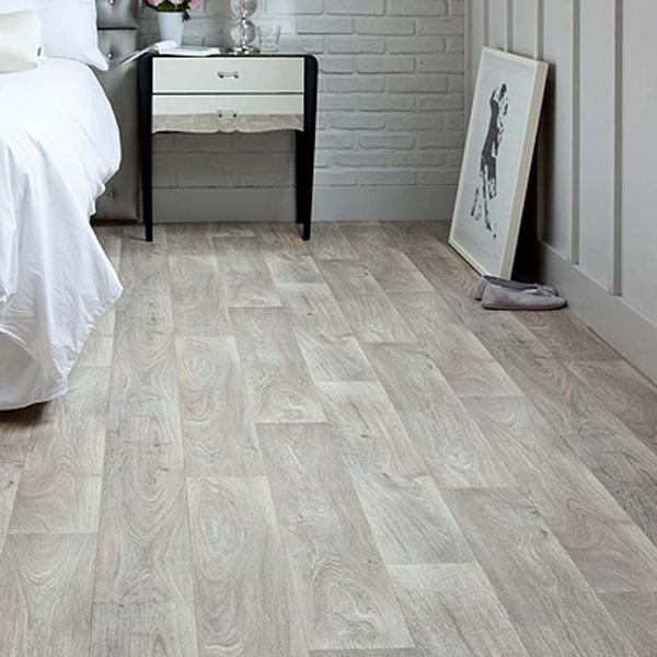 Leoline Luxury Woods Toronto 35 Vinyl Cushion Floor