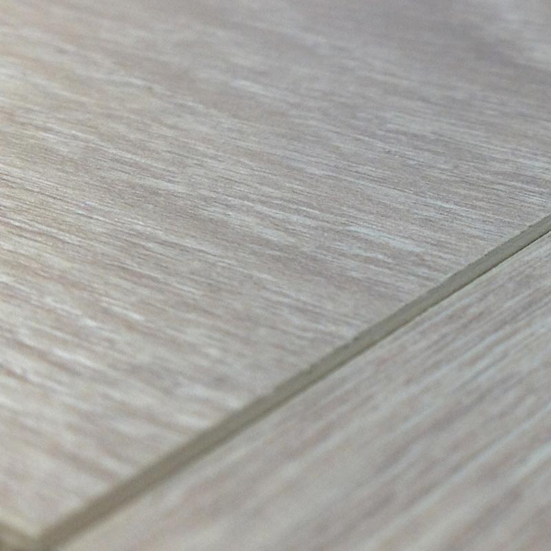 ... Prestige Herringbone Grey Oak 8mm Laminate Floor