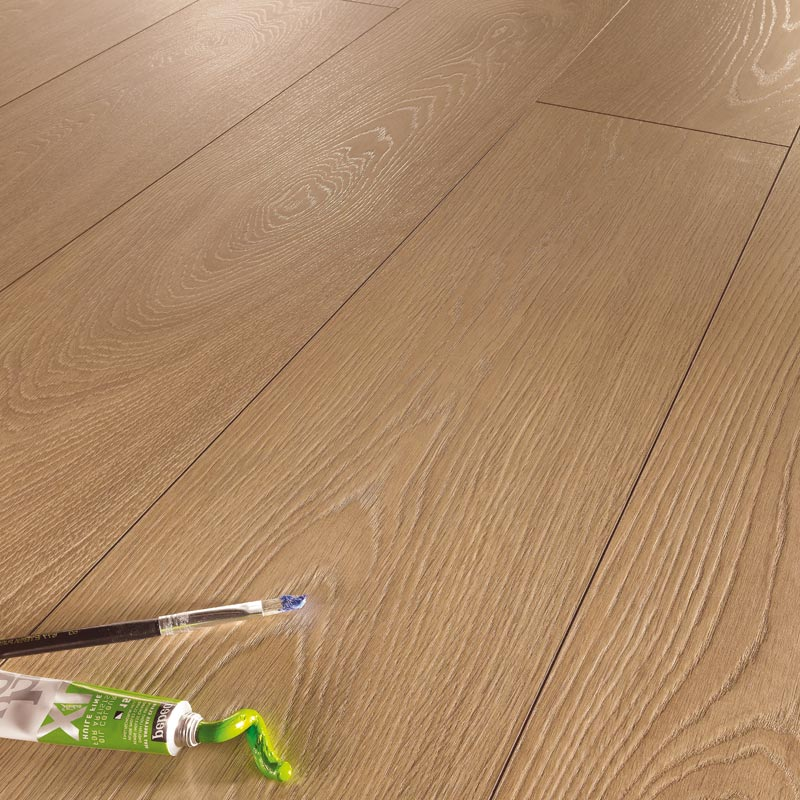 Prestige plus 12mm zermatt oak plank factory direct flooring for 12mm laminate flooring