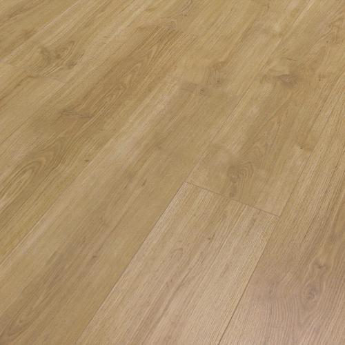 Click Laminate Flooring right groove antique oak laminate Prestige 7mm V Groove Oak Planked Honey Click Laminate Floor