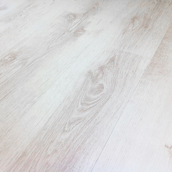 Prestige classic 6mm oak white factory direct flooring for White laminate flooring