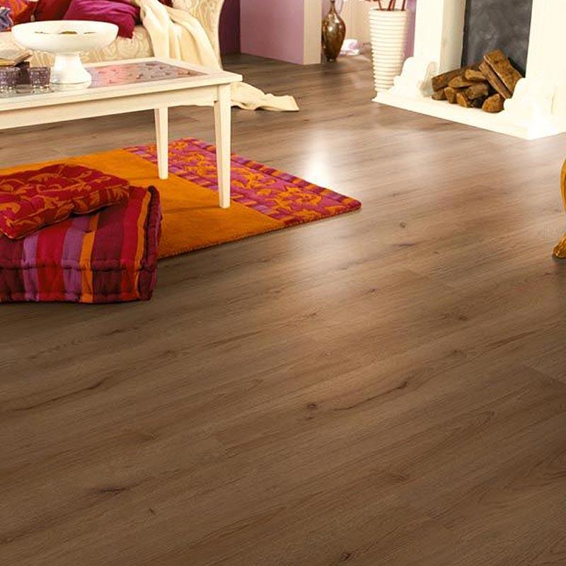 Uk Flooring Direct Harvest Oak Laminate: Prestige Classic 6mm Trend Oak Nature