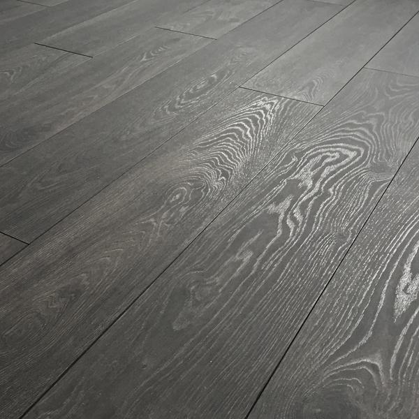Prestige Plus 12mm Arosa Oak Plank Ac5 Click Laminate Flooring