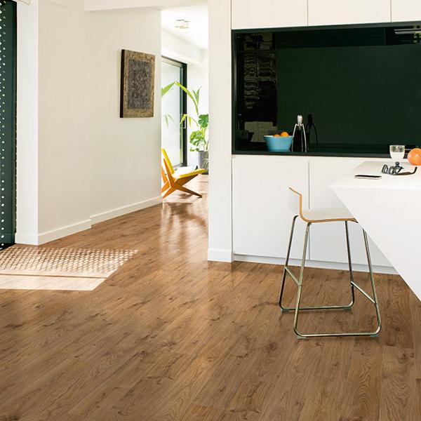 Golden Elite Hardwood Flooring Reviews: Quickstep Elite Old White Oak Natural UE1493
