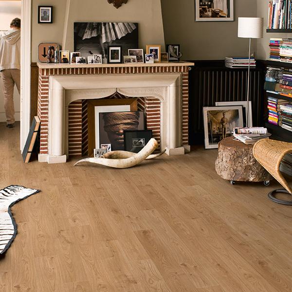 Quickstep Elite White Oak Light Ue1491 Factory Direct Flooring