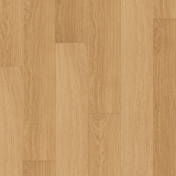 Quickstep impressive natural varnished oak im3106 for Direct flooring