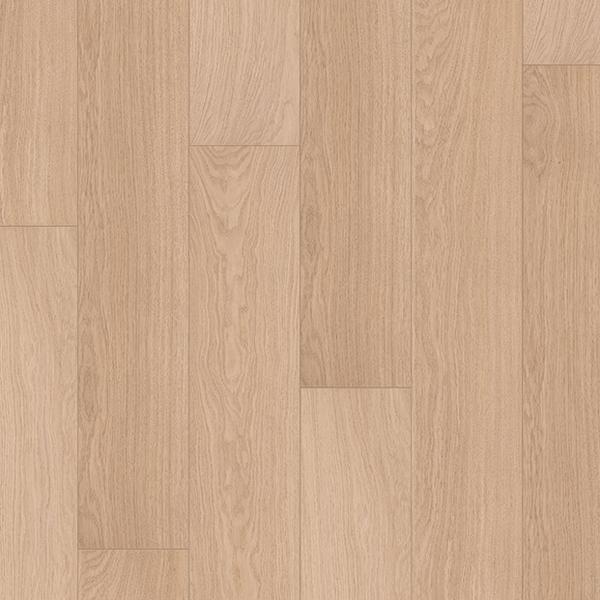 Quickstep impressive white varnished oak im3105 factory for Direct flooring