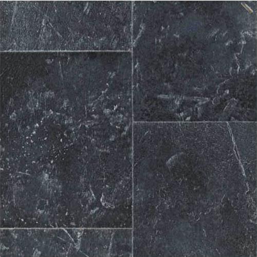 Rhinofloor Elite Tiles Warsaw Grey Silver 5765026 Vinyl Flooring