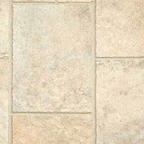 Rhinofloor options tiles st louis stone 5762030 cushioned for Cushioned vinyl flooring
