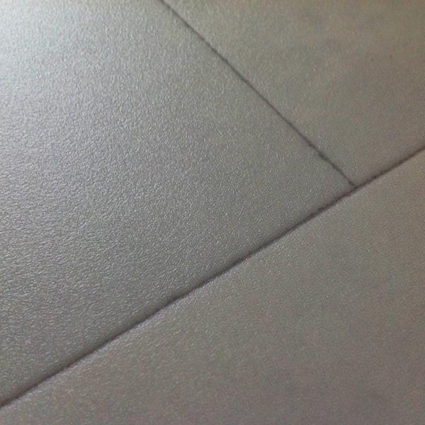 Rhinofloor Super Deluxe Kaolin Grey 27028032 Vinyl