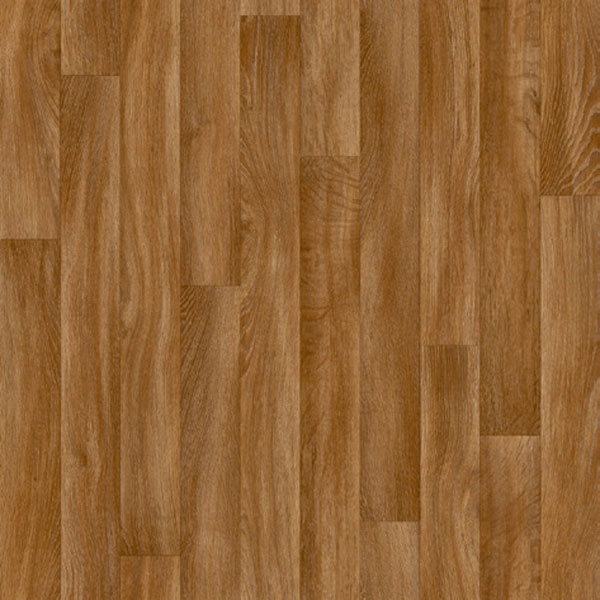 Texstep antique golden oak plank 606m cushioned vinyl for Cushioned vinyl flooring