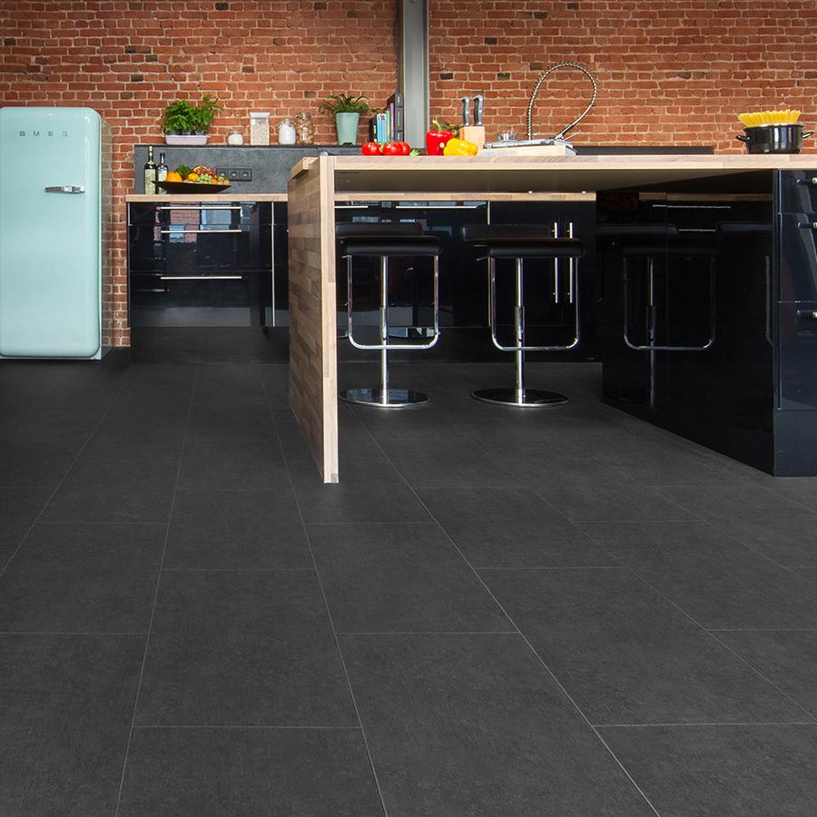 Titan supreme 591 cushion vinyl flooring factory direct for Cushioned linoleum flooring