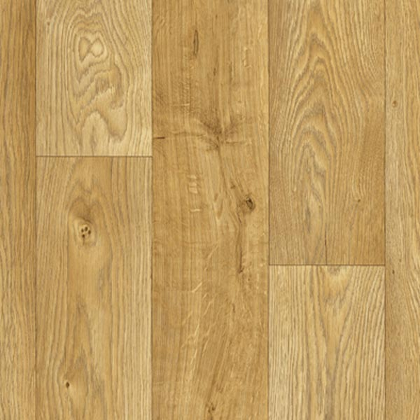 Ecostep natural oak plank 832 cushioned factory direct for Cushioned vinyl flooring