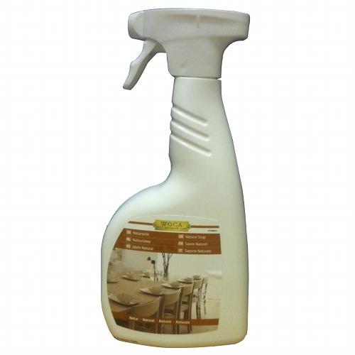 Woca Natural Soap Spray Factory Direct Flooring